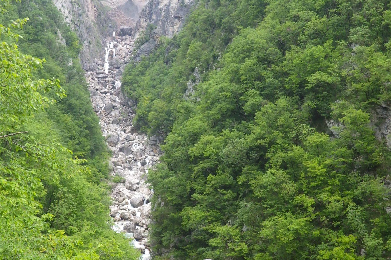 Boka waterfall day trip
