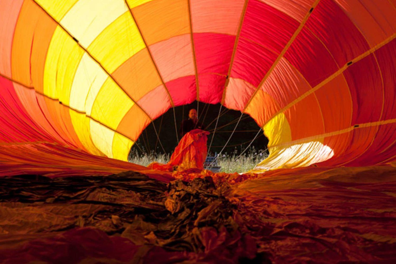 Balloon Flying slovenia