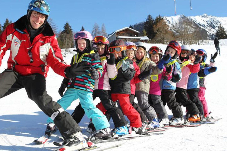 Ski school in Ljubljana