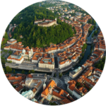 Transfer from Bled to Ljubljana