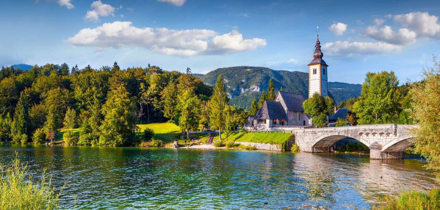 The best day trips in Slovenia