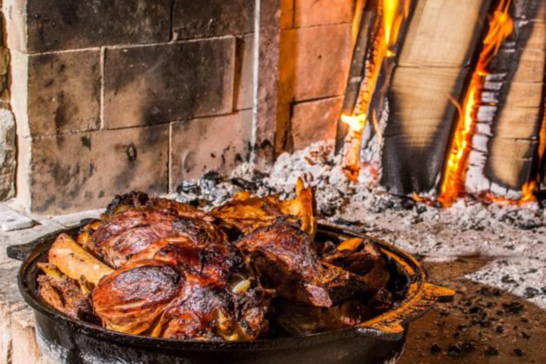 Slovenian food tour