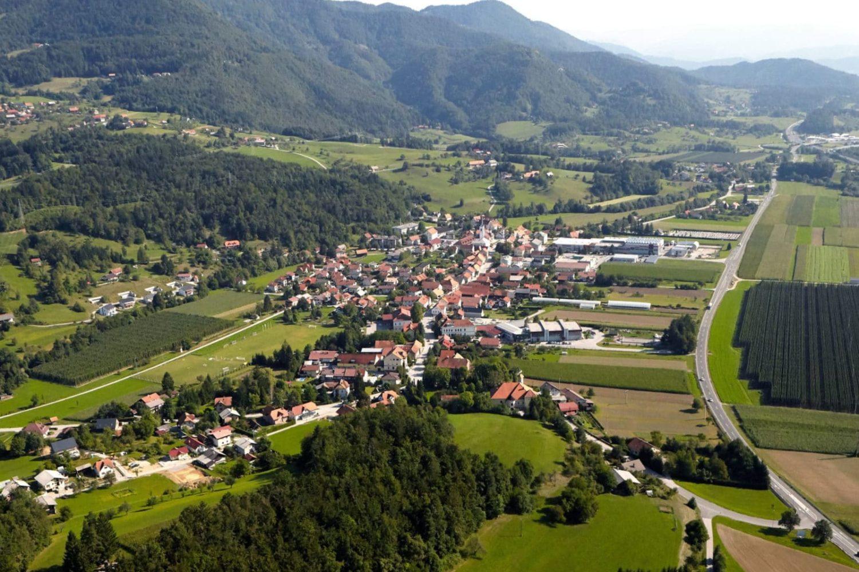 Vransko Slovenia