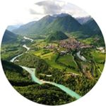 Transfer to Bovec from Bled or Ljubljana