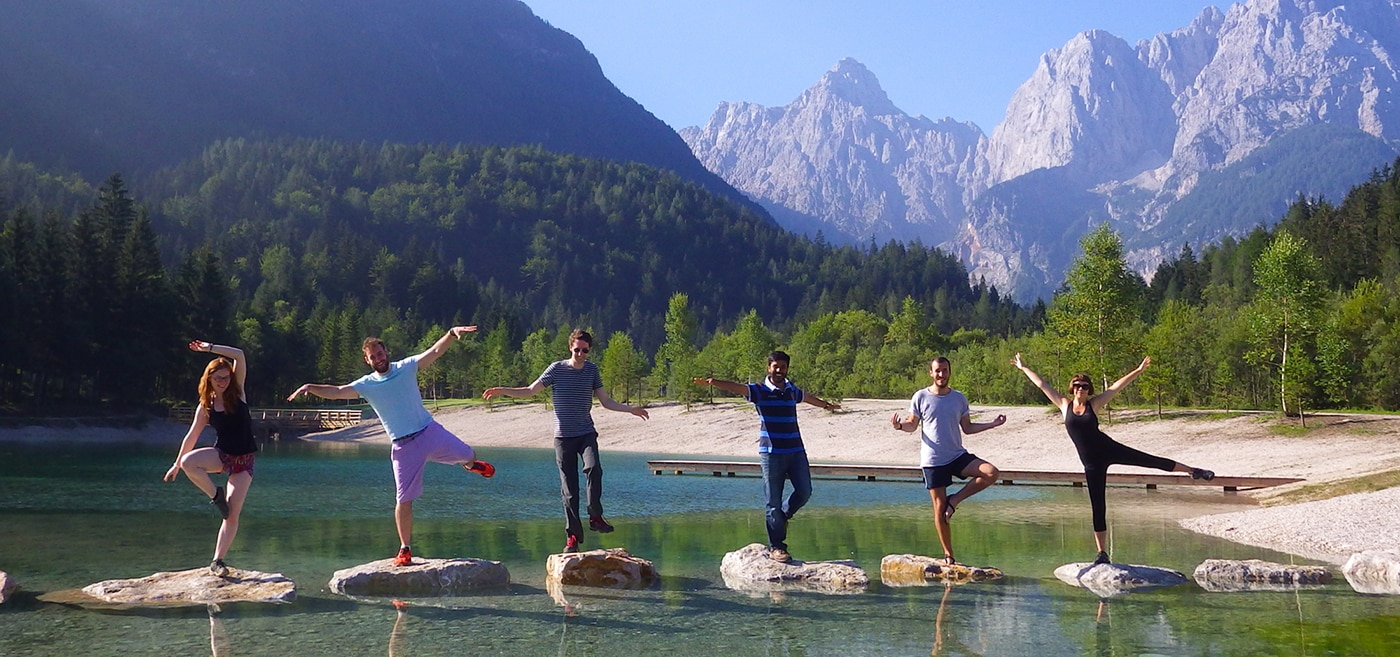 Amazing Day trips in Slovenia