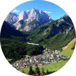 Transfer to Kranjska Gora from Bled