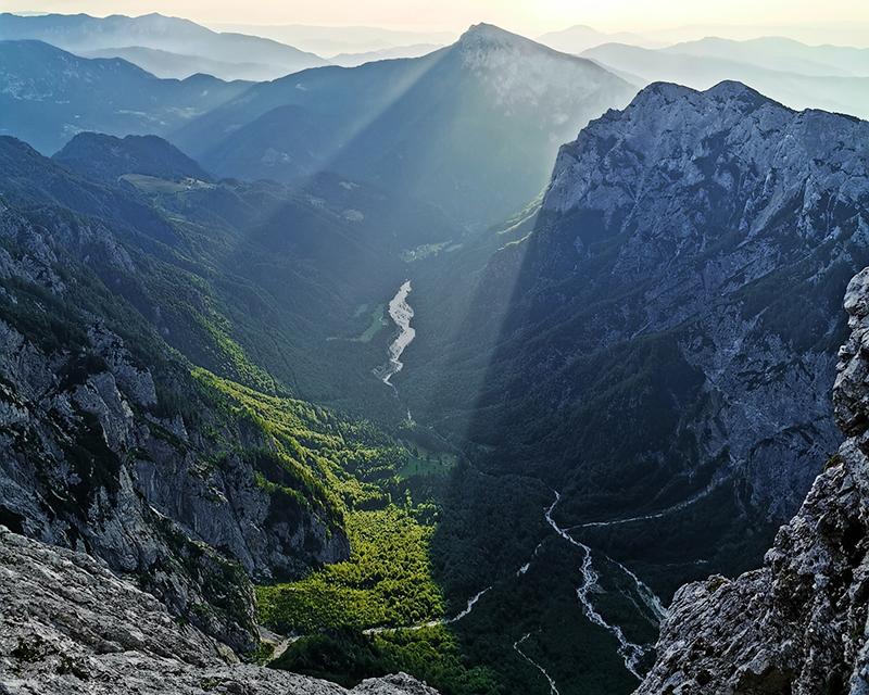 Logarska valley hidden gems